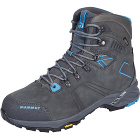 Mammut Mercury Tour High GTX Shoes Men graphite-atlantic